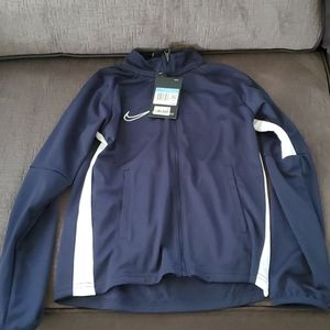 Boys nike sports jacket 2936